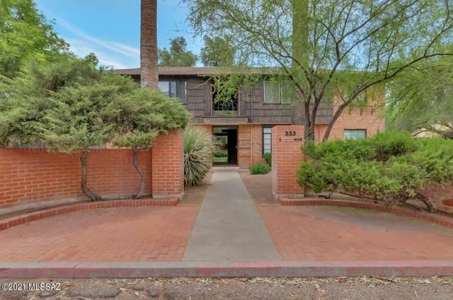333 E Alvernon #41, Tucson, AZ 85711 (#22116226) :: Gateway Partners International
