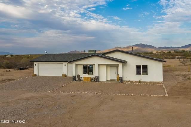 18175 S Mann Avenue, Sahuarita, AZ 85629 (#22116254) :: Gateway Partners International