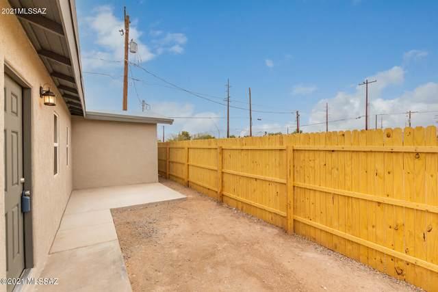 214 W Sahuaro Street, Tucson, AZ 85705 (#22116255) :: Gateway Partners International