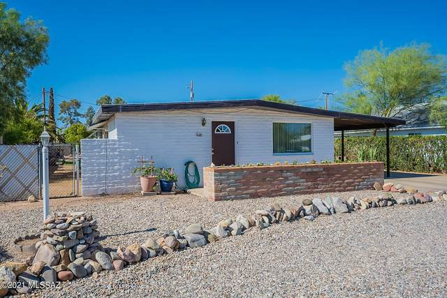6070 E 29Th Street, Tucson, AZ 85711 (#22116269) :: Gateway Partners International