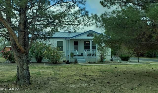 527 W Patton Street, St. David, AZ 85630 (#22116333) :: Tucson Property Executives