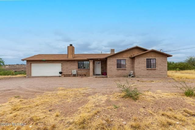 1202 Calle Remedios, Rio Rico, AZ 85648 (#22116352) :: Tucson Property Executives