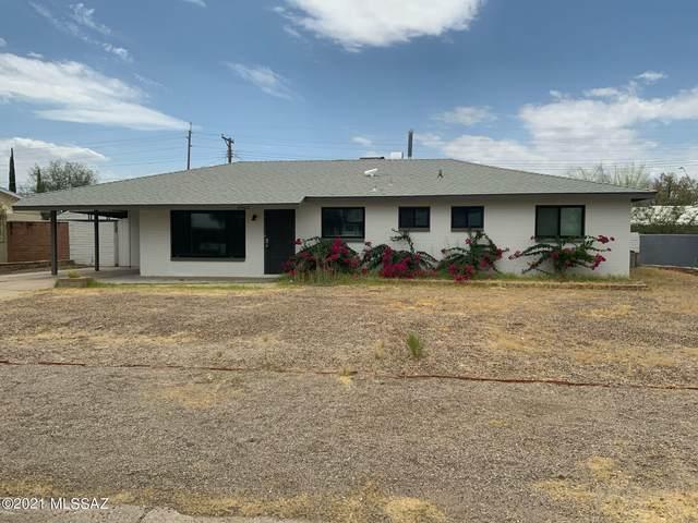 6062 E 28Th Street, Tucson, AZ 85711 (#22116368) :: Gateway Partners International