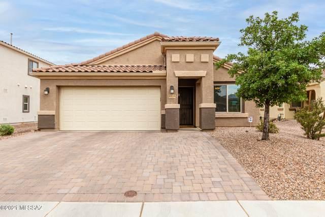 8815 W Moon Spring Road, Marana, AZ 85653 (#22116376) :: Gateway Partners International