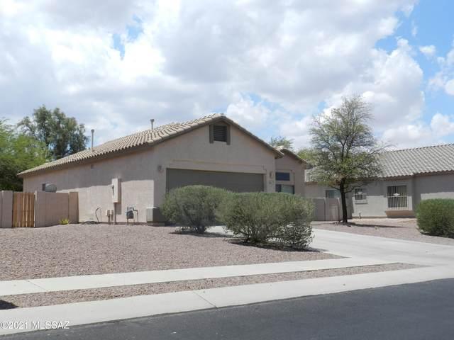5617 Shady Grove Drive, Tucson, AZ 85742 (#22116379) :: Gateway Partners International