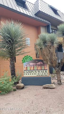 951 N Euclid Avenue #134, Tucson, AZ 85719 (#22116380) :: Tucson Real Estate Group