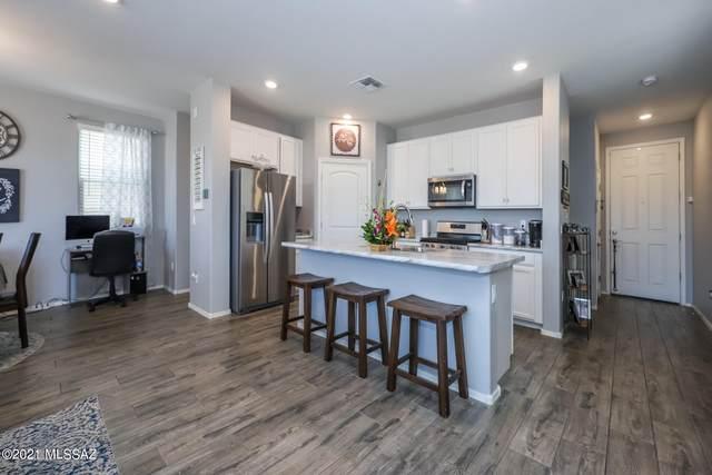 6221 N Saguaro Post Place, Tucson, AZ 85704 (#22116399) :: Tucson Real Estate Group