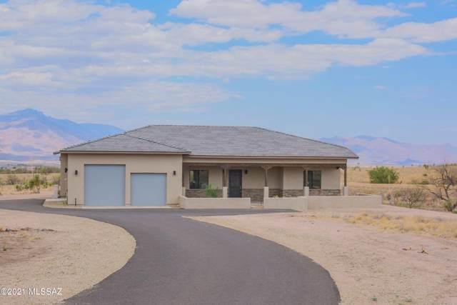 3190 W Bearcreek Way, Benson, AZ 85602 (#22116464) :: The Dream Team AZ