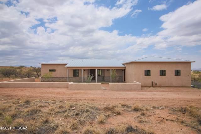 1362 S Cattleman Loop, Benson, AZ 85602 (#22116468) :: The Dream Team AZ