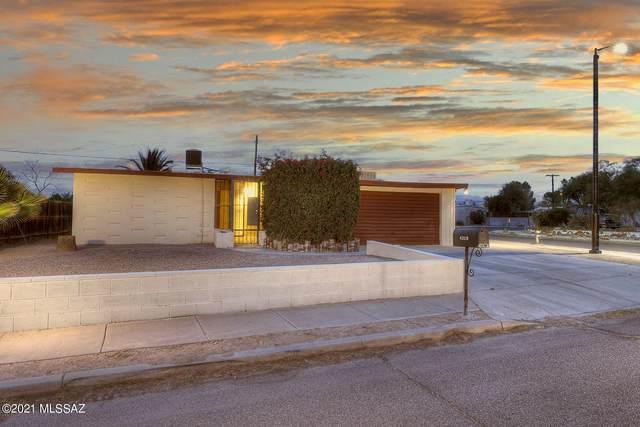 4219 E Sylvane Drive, Tucson, AZ 85711 (#22116492) :: Gateway Partners International