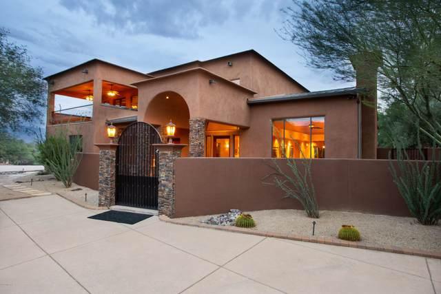 8532 E Amethyst Lane, Tucson, AZ 85750 (#22116530) :: Elite Home Advisors | Keller Williams