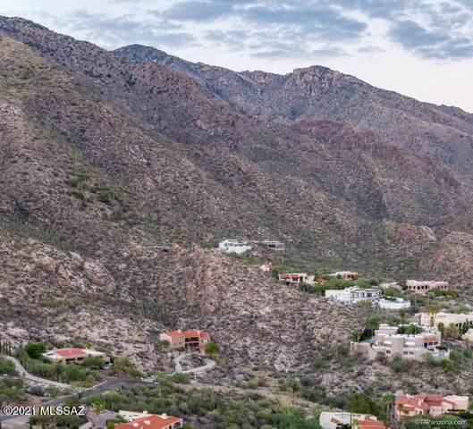 7056 N Mission Hill Lane #283, Tucson, AZ 85718 (#22116557) :: Kino Abrams brokered by Tierra Antigua Realty