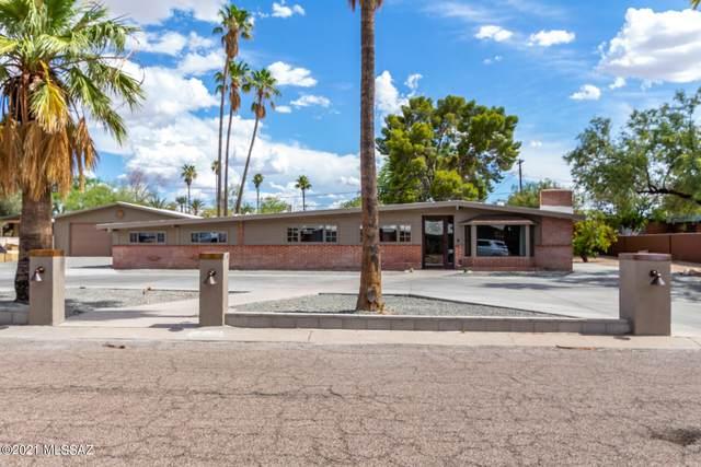 6814 E Topke Street, Tucson, AZ 85715 (#22116578) :: Tucson Real Estate Group