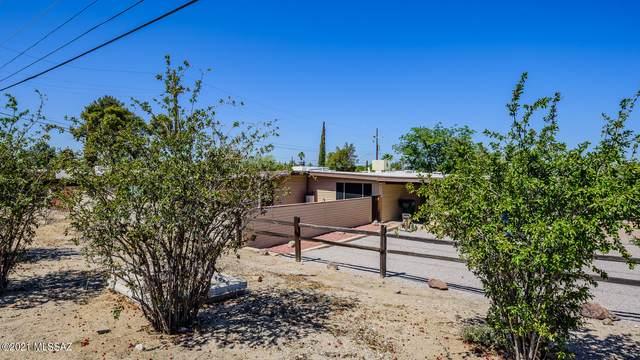 8648 E Kenyon Drive, Tucson, AZ 85710 (#22116590) :: The Local Real Estate Group   Realty Executives