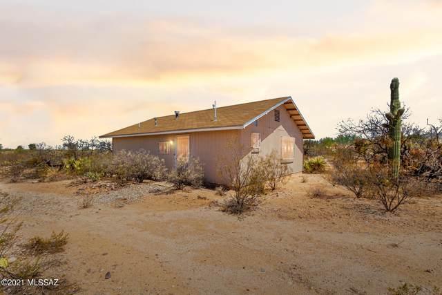13860 E Fire Dancer Road, Vail, AZ 85641 (#22116592) :: The Local Real Estate Group   Realty Executives