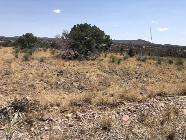 19 Frazier Drive #59, Sonoita, AZ 85637 (#22116655) :: Tucson Real Estate Group