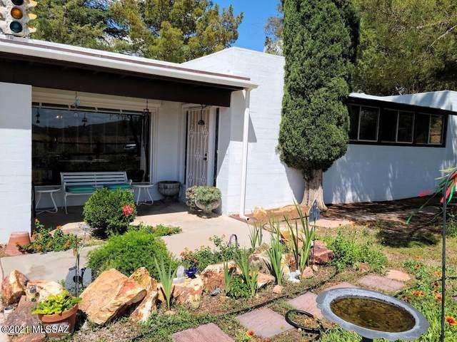 926 N Ventana Court, Nogales, AZ 85621 (#22116660) :: Gateway Partners International