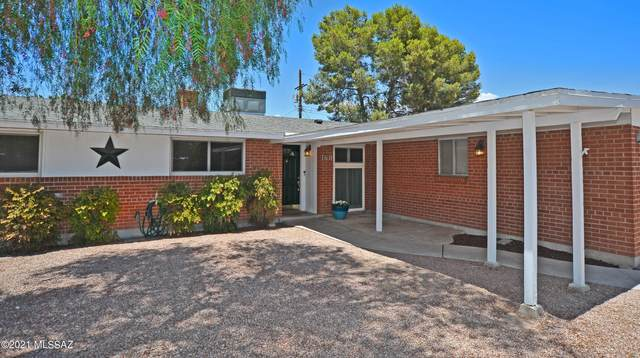 8701 E Olympic Club Circle, Tucson, AZ 85710 (#22116704) :: Gateway Partners International