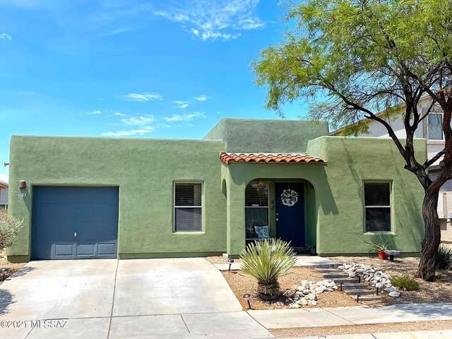 5779 E Camino Del Agua, Tucson, AZ 85756 (#22116726) :: Kino Abrams brokered by Tierra Antigua Realty