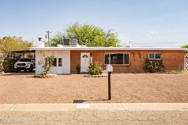 5793 E 19th Street, Tucson, AZ 85711 (#22116735) :: Gateway Partners International