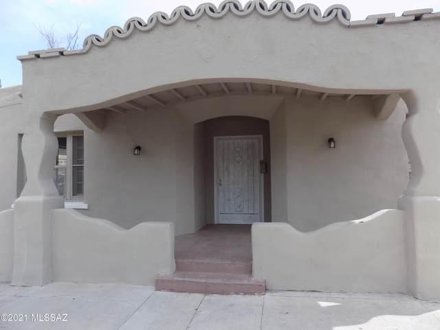 365 W Walnut Street, Nogales, AZ 85621 (#22116755) :: Gateway Partners International