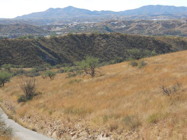 3151 N Edith Place #0, Nogales, AZ 85621 (#22116773) :: Tucson Real Estate Group