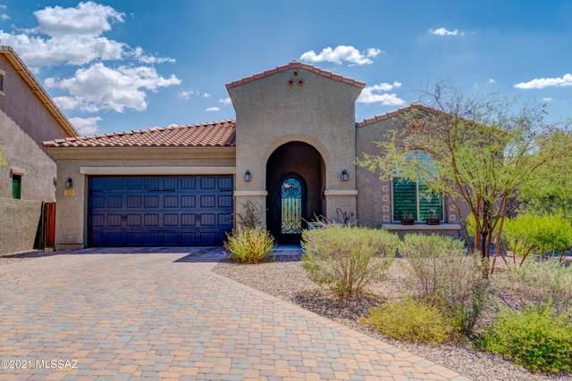 13296 N Downy Dalea Court, Oro Valley, AZ 85755 (#22116787) :: Tucson Real Estate Group