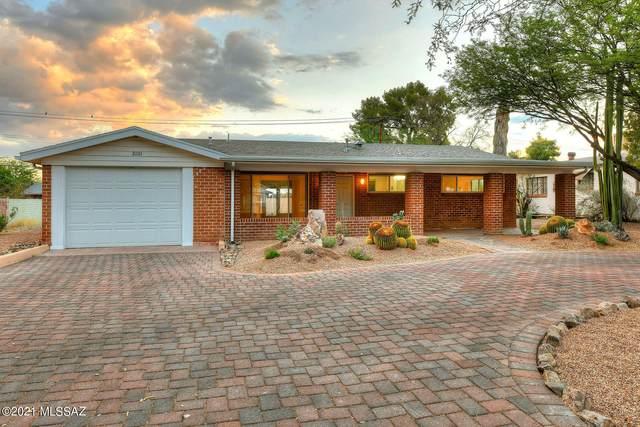 2101 E Copper Street, Tucson, AZ 85719 (#22116816) :: Gateway Partners International