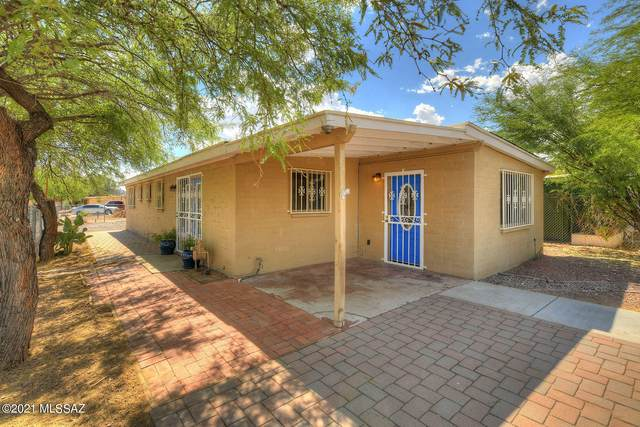 801 N Anita Avenue, Tucson, AZ 85705 (#22116829) :: Long Realty - The Vallee Gold Team