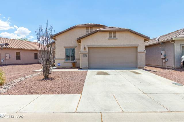 34394 S Ranch Road, Red Rock, AZ 85145 (#22116940) :: Long Realty - The Vallee Gold Team