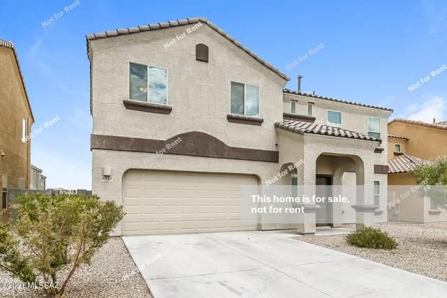 8037 S Red Sox Road, Tucson, AZ 85756 (#22116954) :: The Dream Team AZ