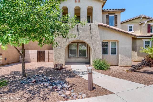 2741 N Neruda Lane, Tucson, AZ 85712 (#22116978) :: Kino Abrams brokered by Tierra Antigua Realty