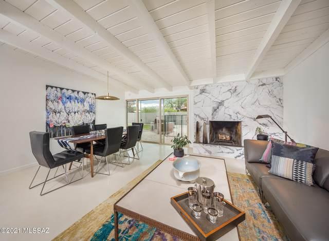 60 N Avenida De San Ramon, Tucson, AZ 85710 (#22116990) :: Tucson Real Estate Group
