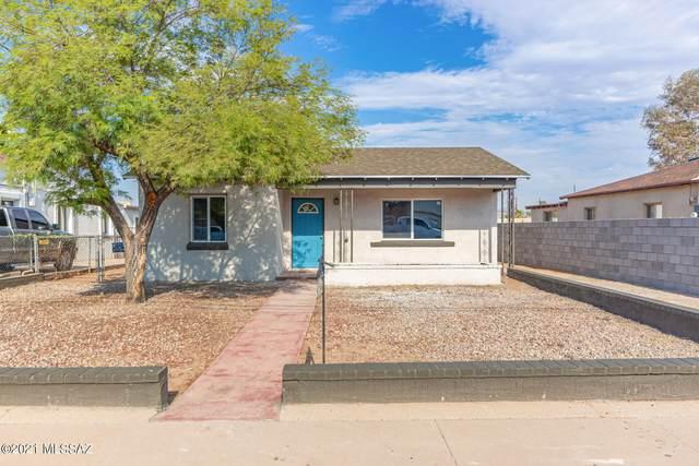 3632 S Lundy Avenue, Tucson, AZ 85713 (#22117024) :: Tucson Real Estate Group
