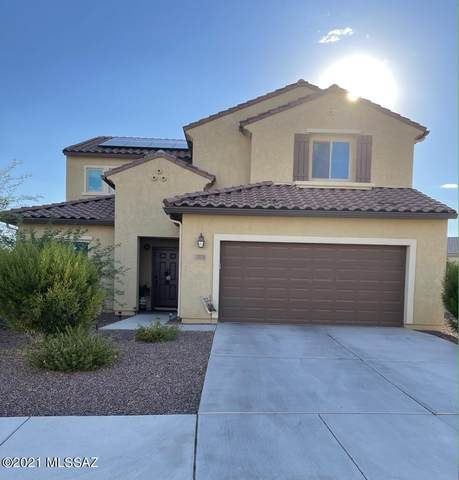 33820 S Garrison Lane, Red Rock, AZ 85145 (#22117027) :: Long Realty - The Vallee Gold Team
