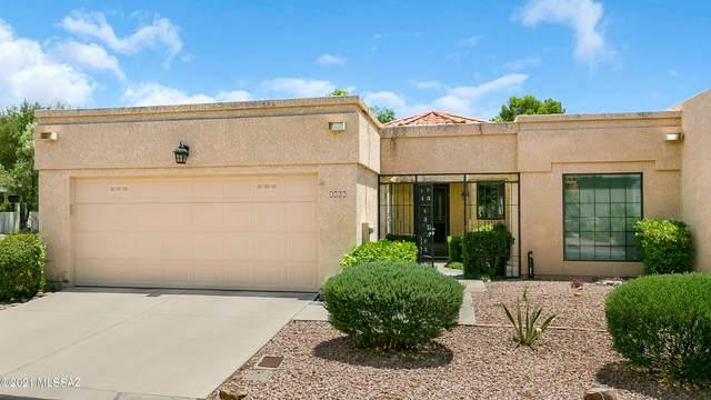3058 N Ardmore Court, Tucson, AZ 85715 (#22117029) :: Tucson Real Estate Group