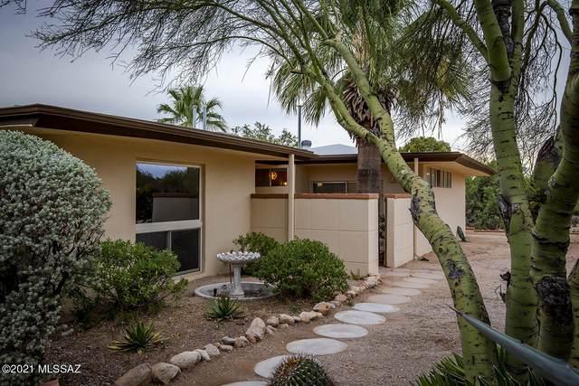 6445 N San Ignacio Drive, Tucson, AZ 85704 (#22117032) :: Tucson Real Estate Group