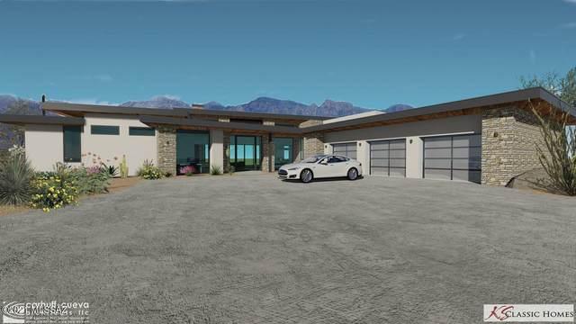 13931 N Flint Peak Place Lot 393, Oro Valley, AZ 85755 (#22117062) :: The Dream Team AZ