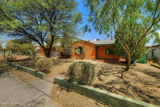 1733 E Silver Street, Tucson, AZ 85719 (#22117066) :: Tucson Real Estate Group