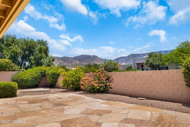 38285 S Mountain Site Drive, Tucson, AZ 85739 (#22117075) :: Long Realty - The Vallee Gold Team