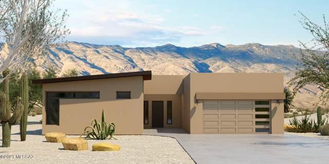 7067 W Patina Drive, Marana, AZ 85658 (#22117078) :: Long Realty - The Vallee Gold Team