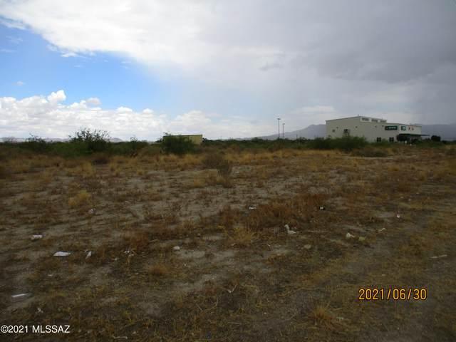TBD Rex Allen Drive, Willcox, AZ 85643 (#22117082) :: Long Realty - The Vallee Gold Team