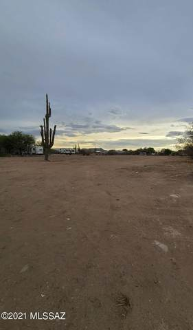 220 E Drexel Road #0, Tucson, AZ 85706 (#22117094) :: Long Realty - The Vallee Gold Team