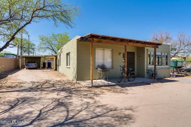 Address Not Published, Tucson, AZ 85719 (#22117123) :: Gateway Partners International