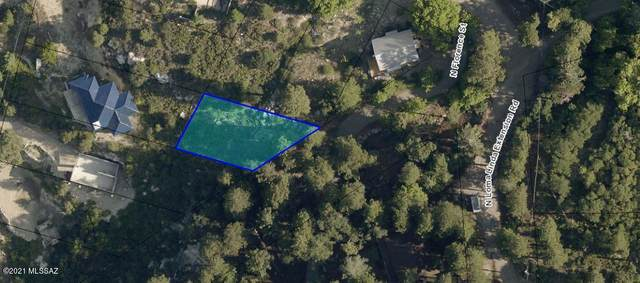 12921 N Ray Avenue #15, Mt. Lemmon, AZ 85619 (#22117124) :: Tucson Real Estate Group