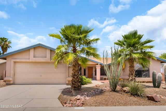 4766 W Bluebell Way, Tucson, AZ 85742 (#22117136) :: Gateway Partners International