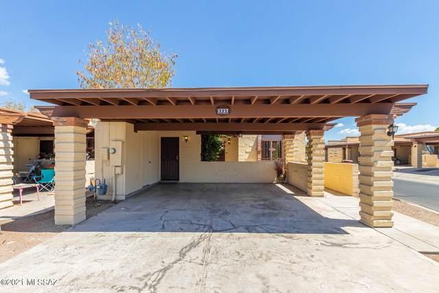 1737 E Wyoming Street, Tucson, AZ 85706 (#22117139) :: The Crown Team