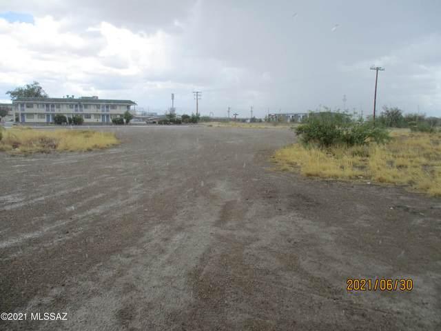 TBD W Scott Avenue, Willcox, AZ 85643 (#22117193) :: Long Realty - The Vallee Gold Team