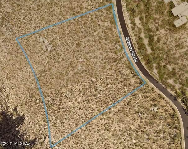 14043 N Horizon View Lane #206, Marana, AZ 85658 (#22117200) :: Long Realty - The Vallee Gold Team