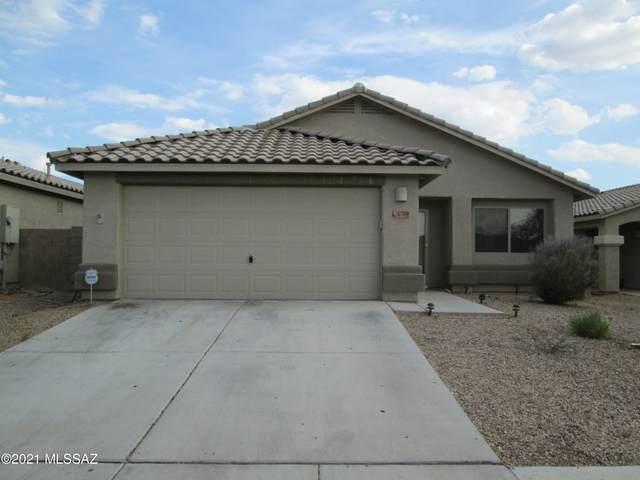 6789 W Pebble Shore Court, Tucson, AZ 85757 (#22117230) :: Tucson Real Estate Group